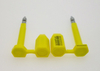 Tamper-evident container bolt seal B-141